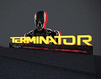 premiere Terminator 2019