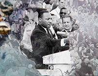 "A Living Dream: 50th Anniversary of ""I Have a Dream"""