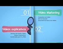 Servicios de Video Marketing