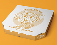 Graphic Project - Pizza Youth