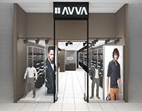 AVVA store