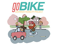 Go BIKE - Savannah Mobility Project