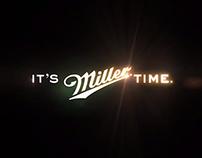 """Miller - """"Night finder"""" concept app."""
