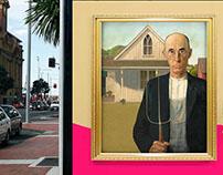 KISTOCHKI Creative advertising campaign