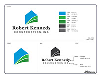 Robert Kennedy Construction Style-Guide