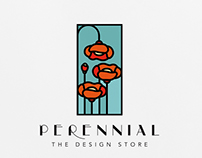 Perennial - Luxury Home Store