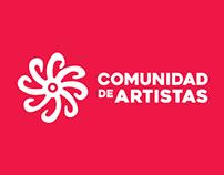 Comunidad de Artistas (Artists Community)