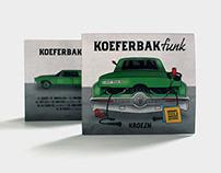 Koeferbak Funk - Kroezn