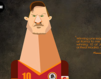 Totti Design for froh