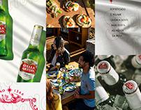 Stella Artois - Campaign