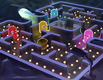 Pac-Man Neo