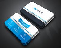 PSD Free Business Card