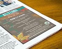 Pittsburgh City Paper | Print Ad