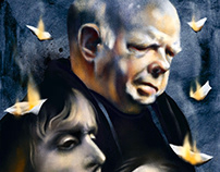 THE CLASS DISTINCTIONS OF WALLACE SHAWN