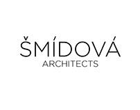 Identity for Smidova Architects.