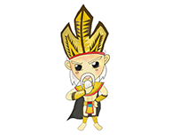 Vietnamese Historical Figure