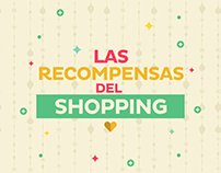 Las Recompensas del Shopping - Home and Health