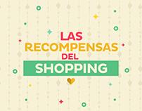 Las Recompensas del Shopping - Home and Health