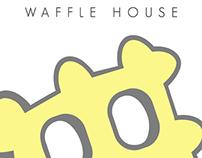 Waffle House Rebranding