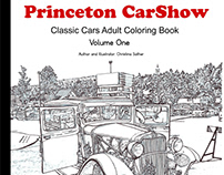 Princeton Carshow Vol One