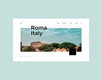 Italy - Web