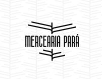 Mercearia Pará Branding