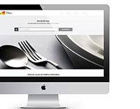 Plataform Online | Web Design