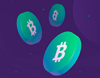 Code Protected Crypto Payment