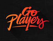 Go Players - Branding