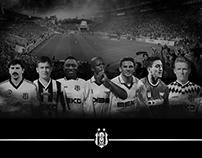Beşiktaş | Retro Kits