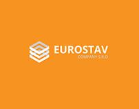 Eurostav - Branding