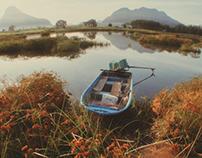 Timah Tasoh Lake, Perlis