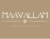 Maavallam - Adventure & Nature Stay