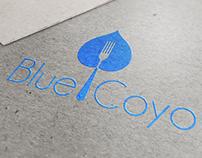 Blue Coyo