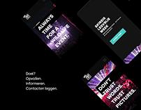 WildLife-Antwerp Website