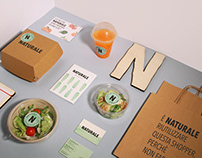 Naturale - Fast casual restaurant