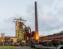 Blast Furnace Hattingen