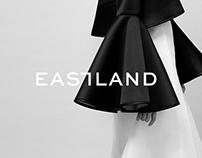 Eastland, QIC | Branding
