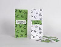 Jugo Juice Rebrand