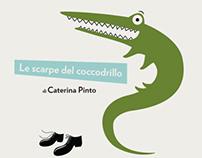 Le scarpe del coccodrillo