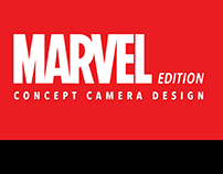 MARVEL cam concept | 2015