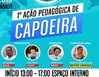 Grupo de Capoeira . Nação Cultural . Paraná
