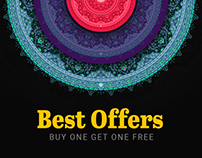 Best offer-Buy one get one free