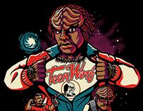 Teen Worf!