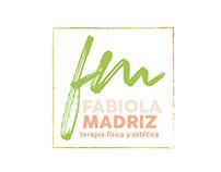 Fabiola Madriz, Brand Design
