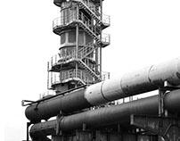 ironworks Henrichshütte Hattingen