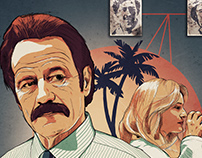 The Infiltrator MOVIE POSTERS