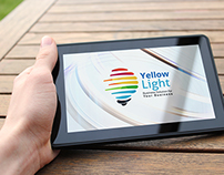 Yellow Light.IN New Logo