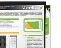 Steelbox Networks, Inc