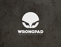 WRONGPAD logo